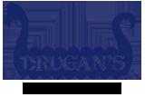 Drugan's Castle Mound - Logo