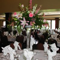 Wedding Reception at Drugan's in Holmen, WI