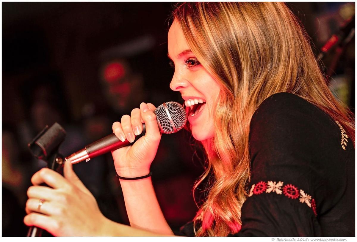 Jenna Legler Band
